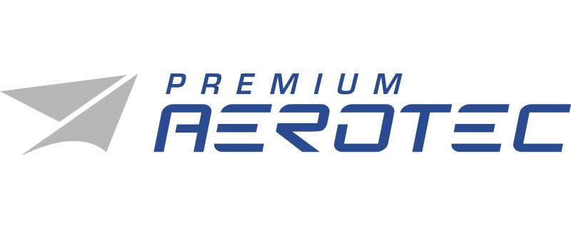Firmenlogo Premium AEROTEC GmbH